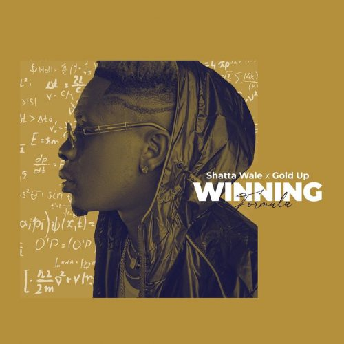 Shatta Wale x Gold Up – Winning Formula (Produced By Gold Up).