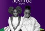 Guchi - Jennifer (Remix) ft. Rayvanny