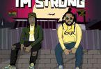 Squash – I'm Strong Ft. Stonebwoy