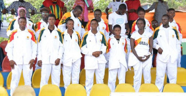Image result for ghana athletics association