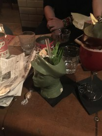 Crazy Cocktail.