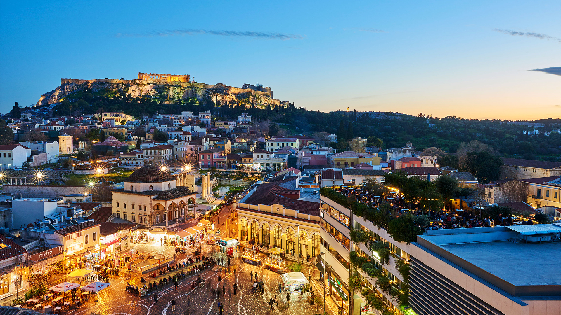 Athens - Greece
