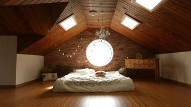 صورة خطوات بسيطة وغير مكلفة لتأثيث غرفة نومك