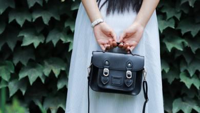 صورة إختاري أجمل موديلات حقائب اليد الشتوية لموسم 2019