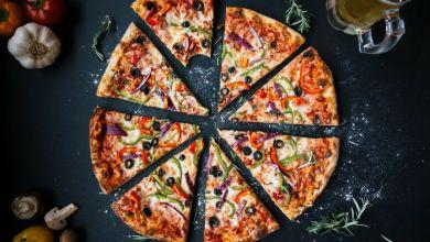 صورة 6 نصائح لتناول البيتزا بدون زيادة وزنك