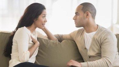 صورة إليك 5 خطوات لإسترجاع حب زوجك
