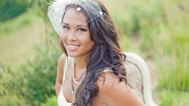 صورة تعرفي على أفضل طرحات العروس واختاري الأنسب لك