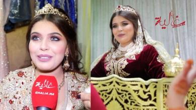 """صورة بالفيديو.. بنت الستاتي توجه عبر """"غالية"""" رسالة لوالدها وشقيقاتها"""