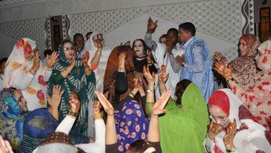 صورة عادات وتقاليد غريبة تميز المجتمع الصحراوي المغربي