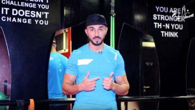 """صورة بالفيديو – برنامج """"رشاقتك"""".. تمارين رياضية للحصول على أرداف بارزة"""
