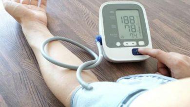 صورة 5 خطوات ستسعفك عند انخفاض ضغط الدم بشكل مفاجئ