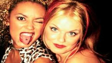 """صورة النجمة العالمية """"ميل بي"""" تعترف: مارست الجنس مع زميلتي في فرقة Spice Girls"""
