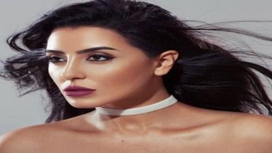 """صورة انتشار صور مثيرة """"بالمايو"""" لمليحة العرب فاتي جمالي"""