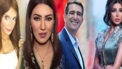 صورة أعراس الخليج.. منجم المال الذي تتنافس عليه الفنانات المغربيات ونعمان لحلو يقصف بقوة