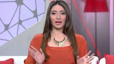 صورة بعد تورطها في فيديوهات إباحية.. رنا هويدي لمتابع: أنت مال أمك أتعرى ولا أتستر