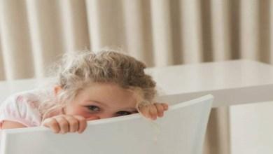 صورة 10 نصائح للتغلب على خجل طفلك