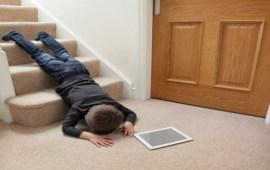 إليك نصائح الخبراء لضمان سلامة طفلك بعد تعلمه المشي