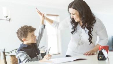 صورة كيف تساهمين في بناء وهدم ثقة طفلك بنفسه؟