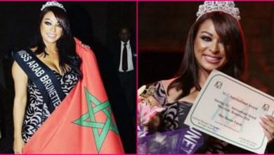 """صورة بعد وفاة عارضة أزياء مغربية في ظروف غامضة.. ملكة جمال السمراوات لـ""""غالية"""": """"أنا لازلت على قيد الحياة"""""""