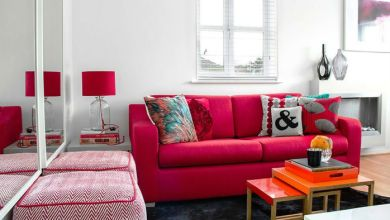 صورة كيف يؤثر الباركيه على تصميم الغرفة؟