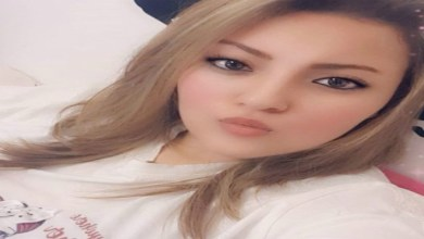 صورة على خطى خولة مجاهد.. ابنة الفنانة نجاة عتابو تعلن عن هذا القرار