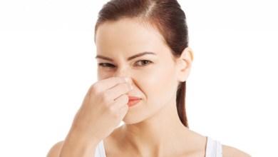 صورة وصفات طبيعية للتخلص من رائحة العرق نهائيا