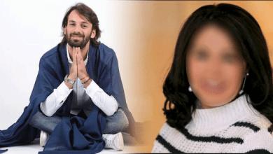 صورة بالفيديو.. مول البندير يصدم الجمهور بزواجه من هذه الممثلة