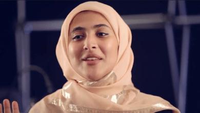 صورة بالفيديو.. أمينة كرم عن الغناء في الأعراس: مغنوسخش المسار ديالي