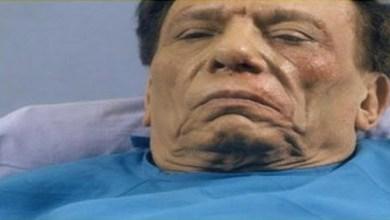 صورة عادل إمام يتعرض لأزمة صحية.. وعائلته تفرض السّرية حول الموضوع