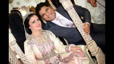 صورة بالصورة.. زوجة فريد غنام تبكي وتصرح: لا أبحث عن البوز