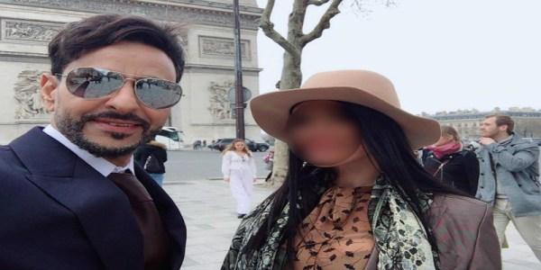 """حسن المغربي يكشف لـ""""غالية"""" حقيقة زواجه للمرة الثانية"""