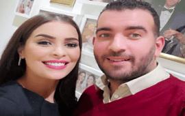 """""""غالية"""" تكشف حقيقة طلاق صفاء حبيركو"""