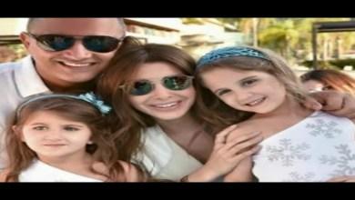 صورة بالرغم من قرار منعه من السفر.. زوج نانسي عجرم خارج لبنان – فيديو