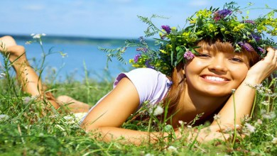 صورة أهم 5 نصائح للعناية بالبشرة في فصل الربيع