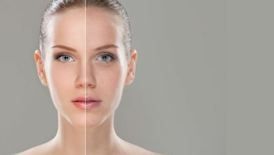 صورة إليك هذه النصائح للحفاظ على نضارة بشرتك خلال الصوم