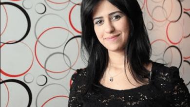 """صورة حنان أمجد تكشف لـ""""غالية"""" حقيقة ظهورها بكدمات على وجهها"""