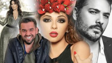 صورة نجوم الأغنية الشرقية يضربون موعدا لجمهورهم بمنصة النهضة في موازين 2019