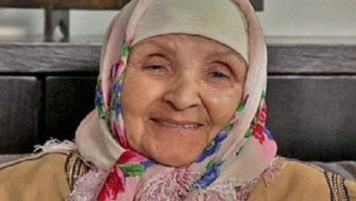صورة حالتها تدمي القلب.. الممثلة فاطمة الركراكي بحاجة إلى المغاربة