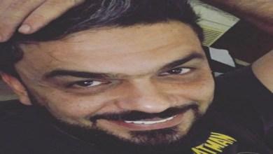 """صورة بالصور.. محمد الترك يكشف عن وشم جديد بيده بإسم """"ملكته"""""""