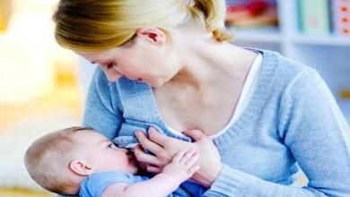 صورة هل يؤثر الصيام على حليب الطفل وعلى صحة الأم المرضعة؟