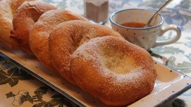 صورة حلويات العيد.. طريقة تحضير حلوى سهلة في 10 دقائق- فيديو