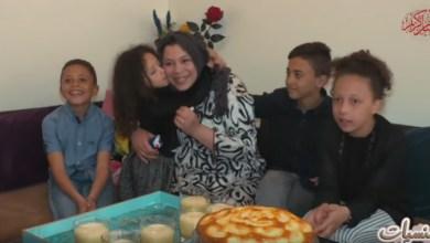"""صورة فيديو- منسيات- غزلان زهير.. طباخة ألهمتها """"شميشة"""""""