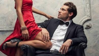 صورة هذا ما يريده الرجل منك أكثر من الجنس