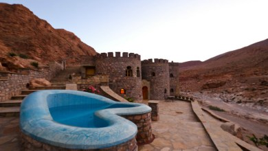 صورة بعد استئناف الرحلات الجوية الداخلية.. هذه المناطق المفضلة عند المغاربة