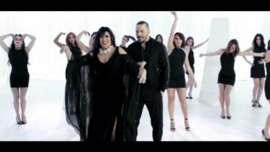 صورة الراقصة فيفي عبدو بطلة فيديو كليب الفنان اللبناني رامي عياش