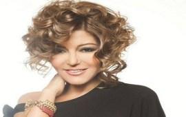 """الديفا سميرة سعيد تقدم مفاجأة من مسرح """"ذا فويس"""" في الحلقة الأخيرة"""