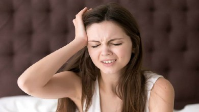 """صورة صداع الرأس ينذر بإصابتك بفيروس """"كورونا"""""""