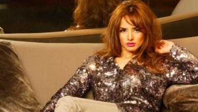 """صورة اتهمت بـ """"احتقار"""" اللهجة المغربية.. الممثلة زينة تتعرض لهجوم قوي -فيديو"""