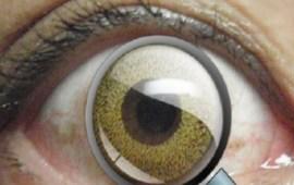 برمشة عين.. تكبير الرؤيا بواسطة عدسات لاصقة مزودة بمكبر