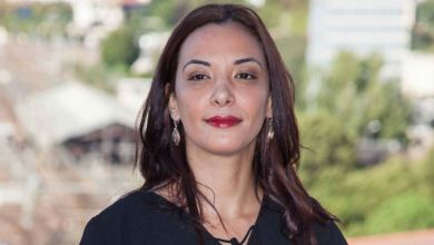 صورة بعد زواجها.. لبنى أبيضار ترد على منتقديها